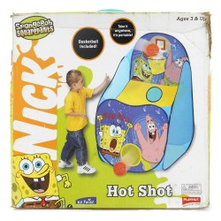 Spongebob HotShot