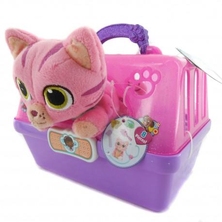 Doc Cat/Dog Pet Toy