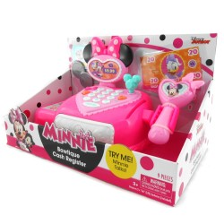 Minnie Bowtique Cash Register