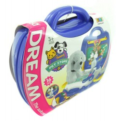 Funny Pet Store - Dream The Suitcase