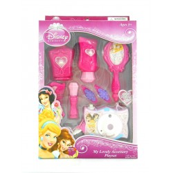 Disney Princess - My Lovely Accessory Playset