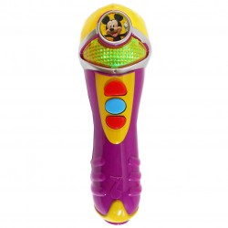Mickey Mouse ClubHouse Little Microphone