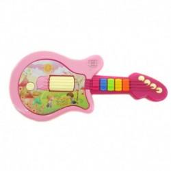 Rockin Guitar - Jam and Learn Guitar