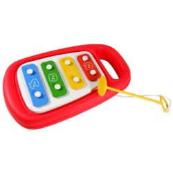 Mickey Mouse Alphabeth Xylophone