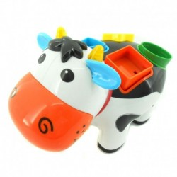 Cow Toy Bricks