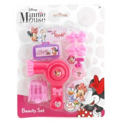 Minnie Mouse - Beauty Set - How Do I Look