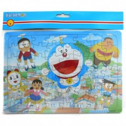 Doraemon Puzzle Large