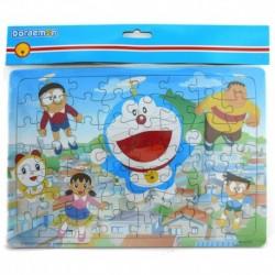 Doraemon Puzzle Large