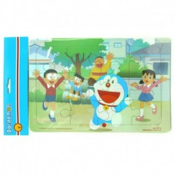 Doraemon Puzzle Regular