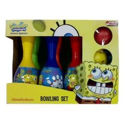 SpongeBob Bowling Set