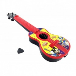 Mickey Guitar - Rock Star