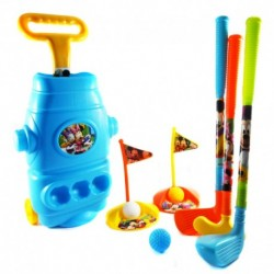 Mickey Mouse ClubHouse - Golf Set
