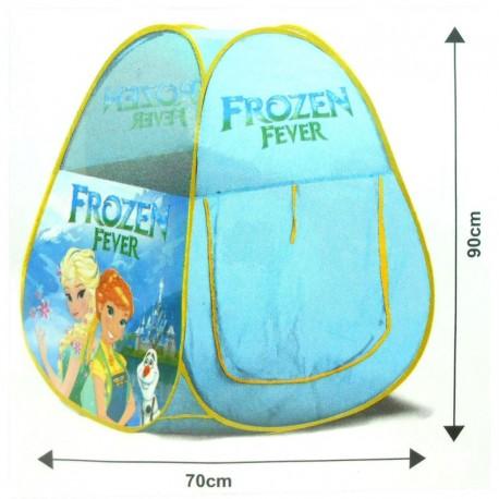 Frozen Fever Tent