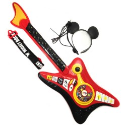 Mickey's Jam 'n Keys Guitar