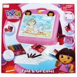 Dora - Fold & Go Easel