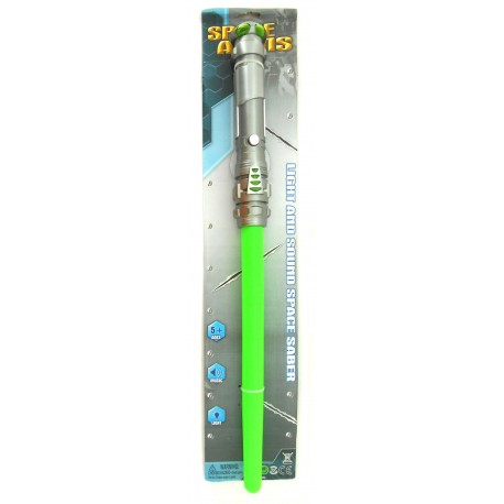 Space Saber Sword