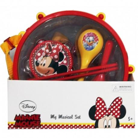 Minnie My Musical Set
