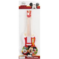 Mickey Fun Play Guitar
