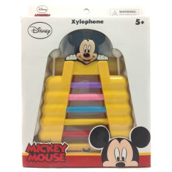 Mickey Mouse Xylophone