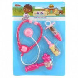 Doc McStuffins Toy Hospital - Pink