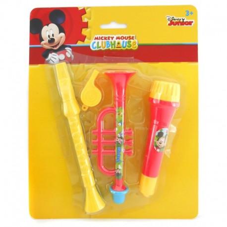 Mickey Little Musical Set
