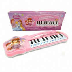 Disney Princess Electric Organ
