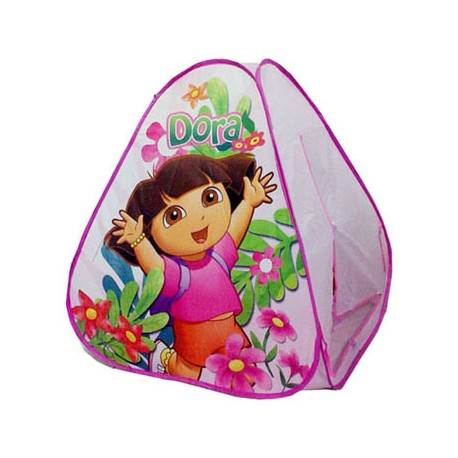 Dora - Small Tent Dora
