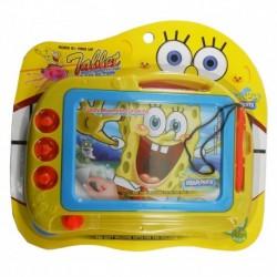 SpongeBob Funny Magnetic Doodle