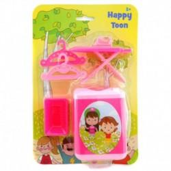 Happy Toon - Laundry Toys