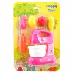 Happy Toon - Mixer Toys