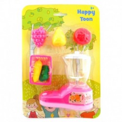 Happy Toon - Juicer