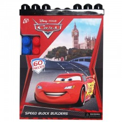 Cars Speed Block Builders