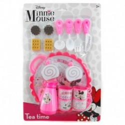Minnie Tea Time