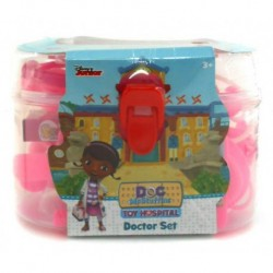 Doc Toy Hospital - Doctor Set