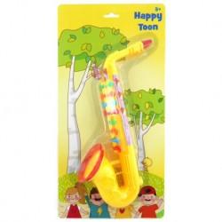 Happy Toon - Saxophone