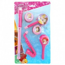 Disney Princess - Music Set